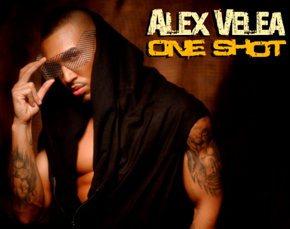 Alex Velea - One shot .jpg