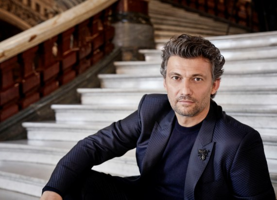Jonas Kaufmann, Tenor from Germany