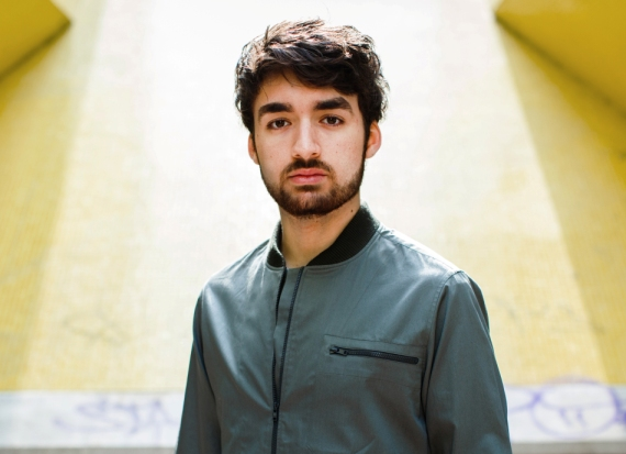 Oliver Heldens Solo Pic