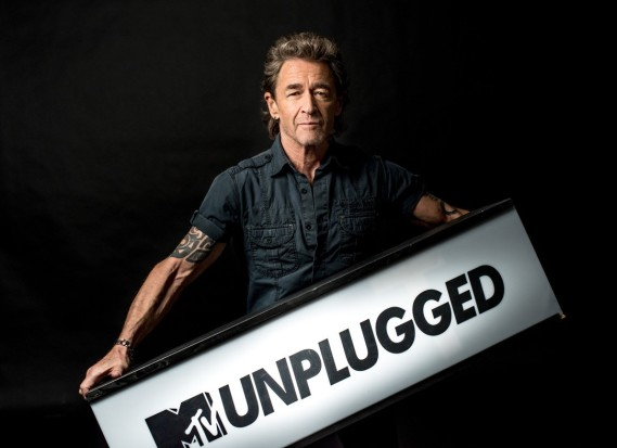 Peter Maffay, Jennifer Weist, Unplugged