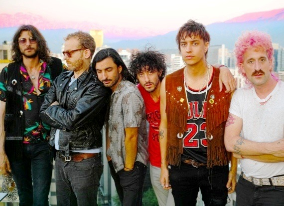 The Voidz, Band