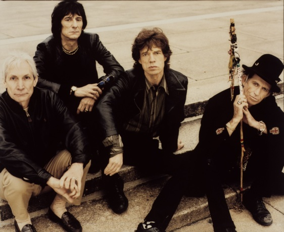 Stones 2019, all togehther